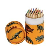 Prehistoric Land színes ceruzakészlet, 36 darabos - Rex London