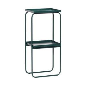 Clady zöld konzolasztal - Hübsch