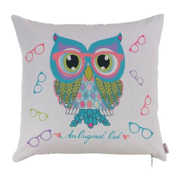 Original Owl párnahuzat - Apolena