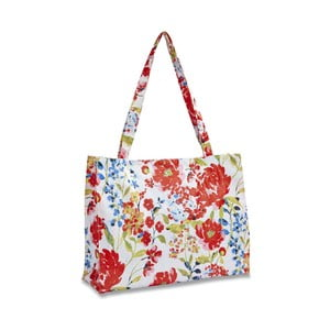 Floral Romance Shopping szövet táska - Cooksmart England