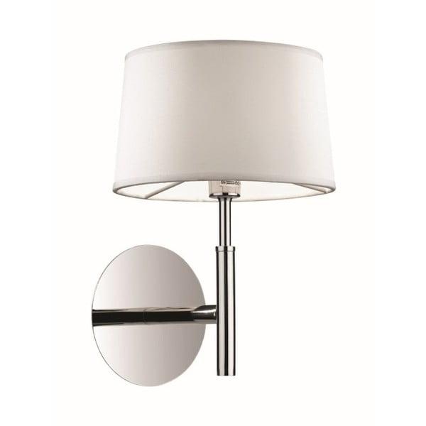 Elegant fehér fali lámpa - Evergreen Lights