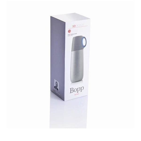 Bopp kék autós termosz, 600 ml - XD Design