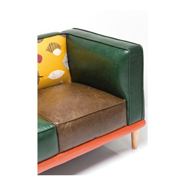 Leaf kétszemélyes kanapé - Kare Design