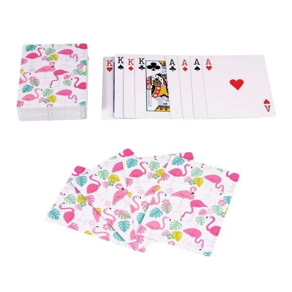 Flamingo Bay kártyajáték - Rex London