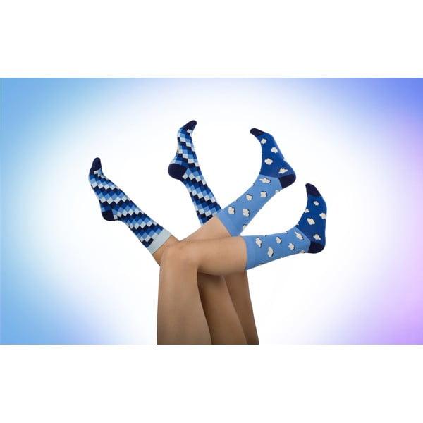 Sky zokni, méret 36–40 - Ballonet Socks