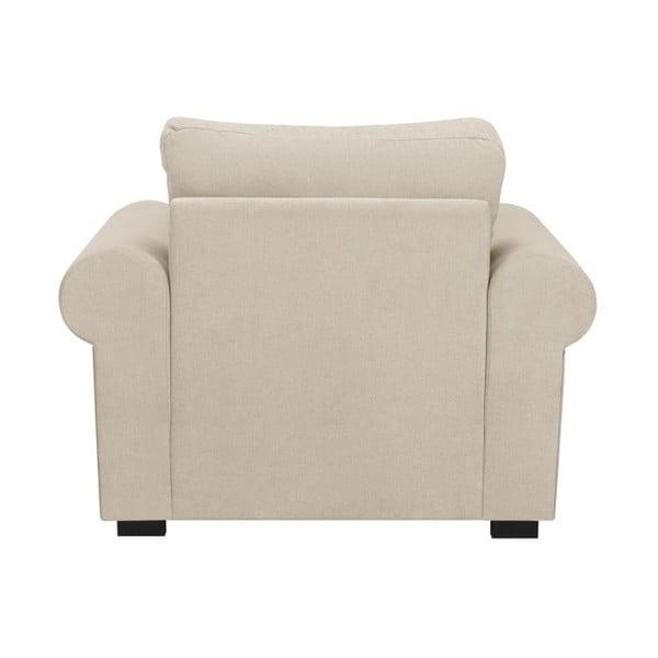 Antoine bézs fotel - Windsor & Co Sofas