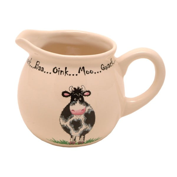 Home Farm kerámia tejkiöntő, 300 ml - Price & Kensington