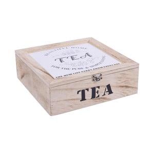Cup Of Tea teásdoboz - Ego Dekor