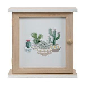 Chiavi Cactus kulcstartó szekrény - Mauro Ferretti