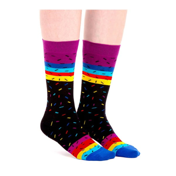 Sprinkle zokni, méret 36–40 - Ballonet Socks