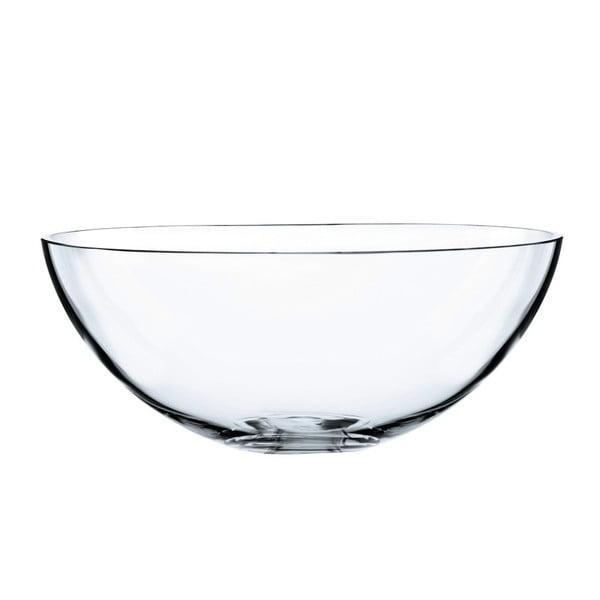 Vivendi A La Carte kristályüveg tál, ⌀ 30 cm - Nachtmann