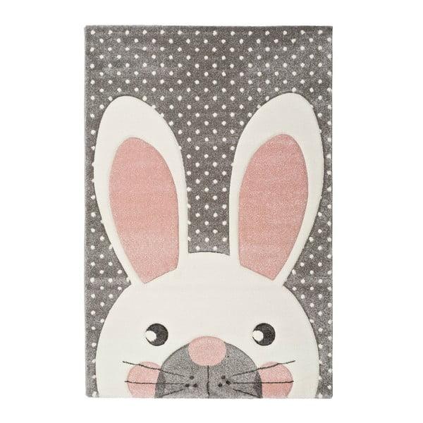 Kinder Bunny gyerekszőnyeg, 120 x 170 cm - Universal