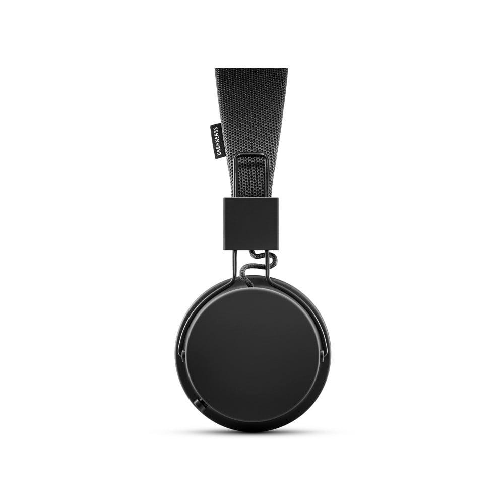 PLATTAN II BT Black fekete mikrofonos 871765f00d