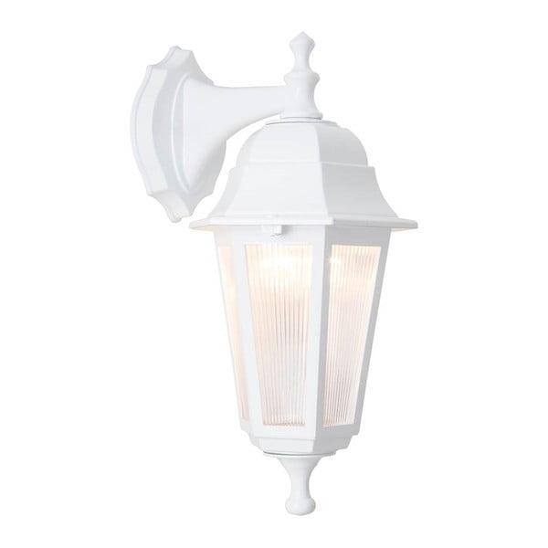 Charles fehér kültéri világítás