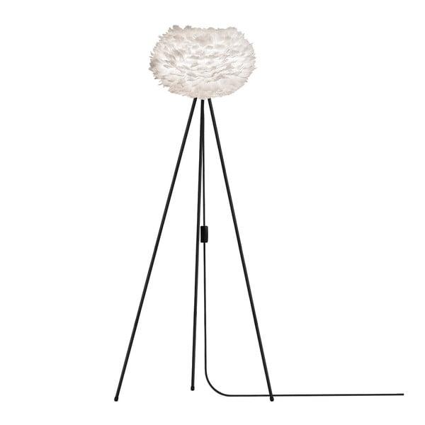 EOS fehér lúdtoll lámpabúra, ⌀ 45 cm - VITA Copenhagen
