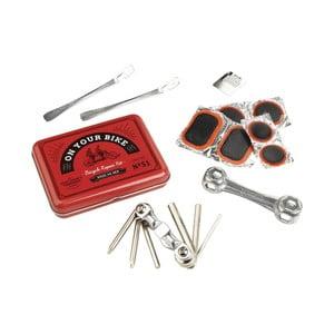 Bicycle Repair kerékpáros szerszámkészlet - Gentlemen's Hardware
