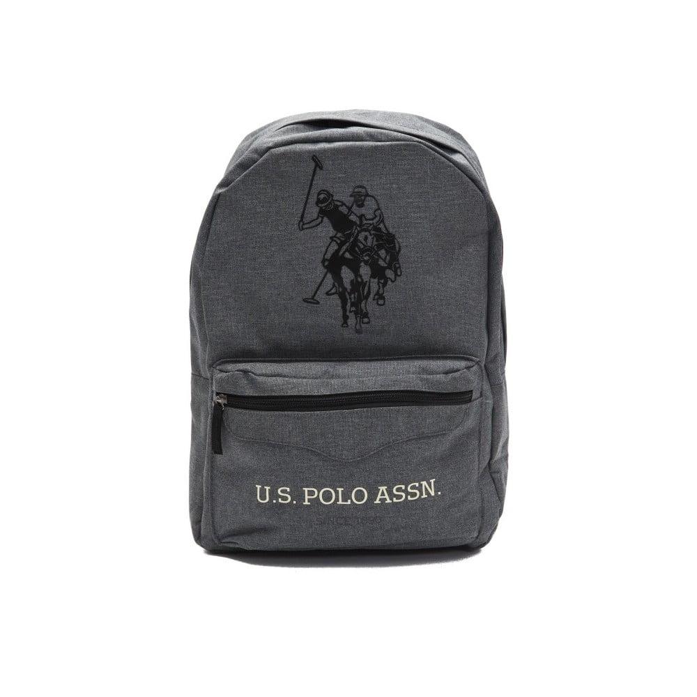 6cfa6d956aac Sport szürke férfi hátizsák, 30 x 44 cm - U.S. Polo | Bonami