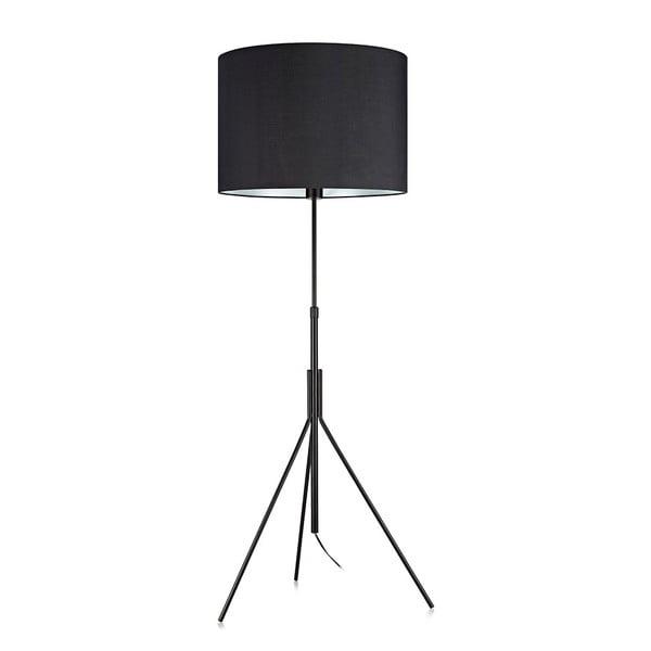 Sling fekete állólámpa, ø52cm - Markslöjd