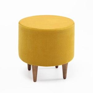 Home Nora sárga lábtartó - Balcab