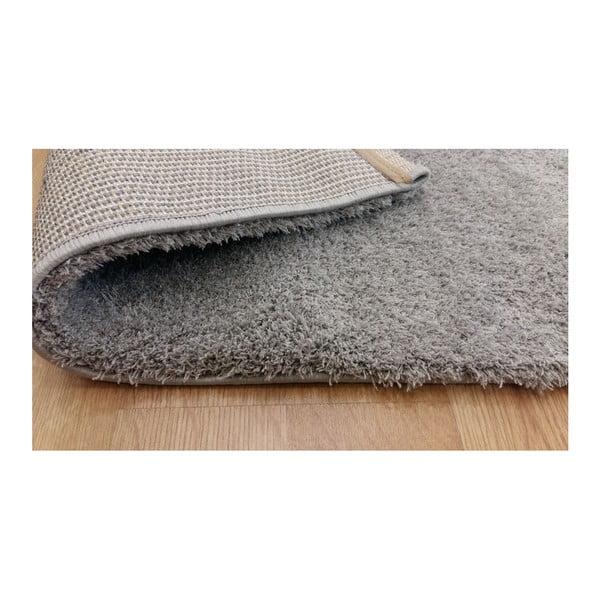 Clear szürke szőnyeg, 160 x 230 cm