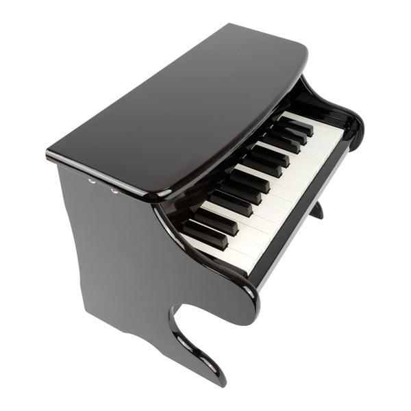 Premium fa zongora - Legler