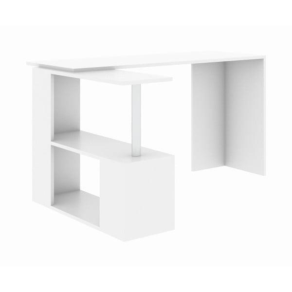 Gelincik fehér íróasztal