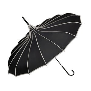 Pagoda Justine fekete botesernyő - Von Lilienfeld