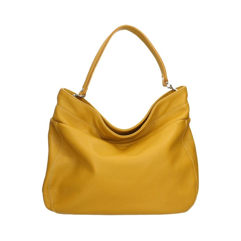 Bettine sárga bőr retikül - Roberto Buono  e3453b4f6c