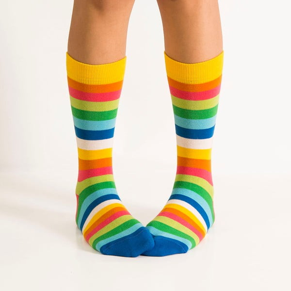 Summer zokni, méret: 41 – 46 - Ballonet Socks