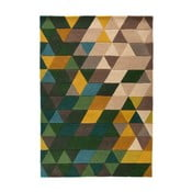 Illusion Prism gyapjúszőnyeg, 160 x 220 cm - Flair Rugs