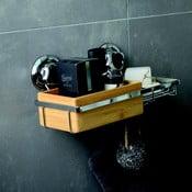 Spa bambusz kosár szappantartóval - Compactor