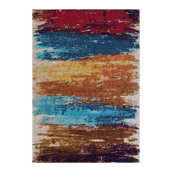 Colourful Abstract szőnyeg, 120 x 180 cm - Eco Rugs
