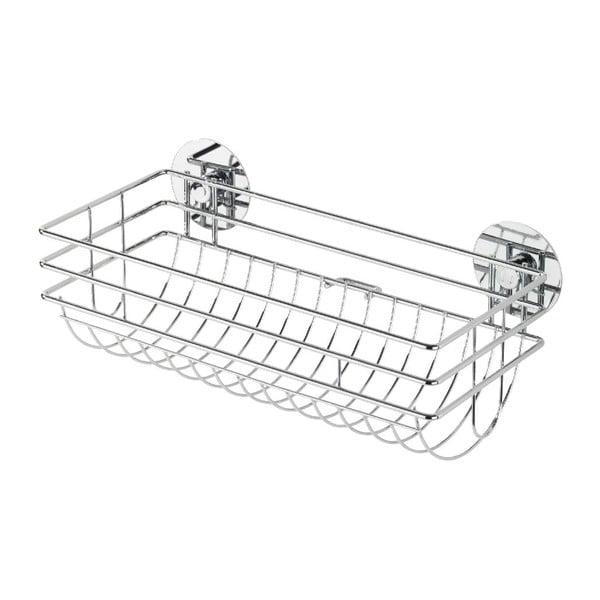 Turbo-Loc öntapadós konyhai papírtörlő tartó, max. 40 kg - Wenko