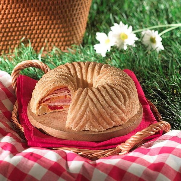 Rosto kuglóf sütőforma - Nordic Ware