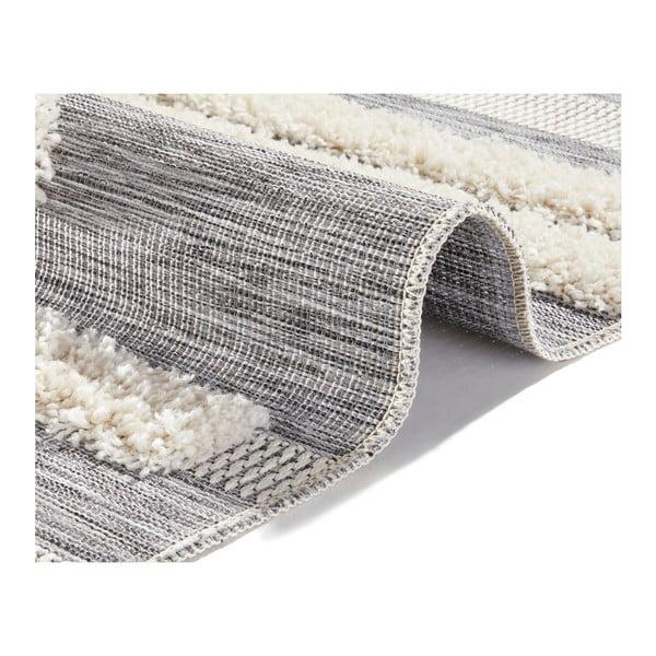 Handira Arrow szürke szőnyeg, 230 x 155cm - Mint Rugs
