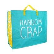 Random Crap bevásárlótáska - Happy Jackson