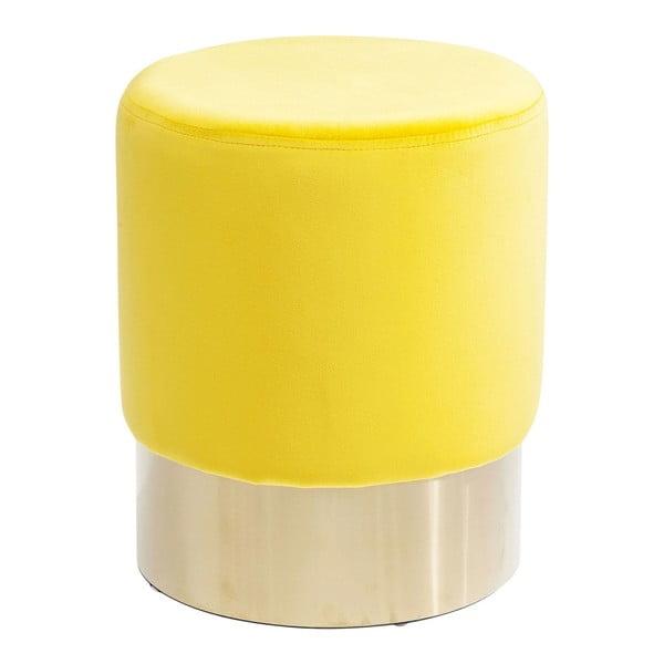 Cherry sárga ülőke - Kare Design