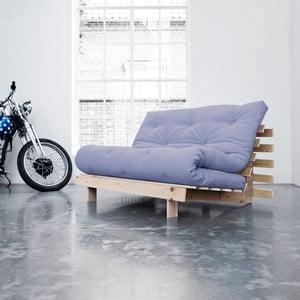 Roots Raw/Blue Breeze állítható kanapé - Karup