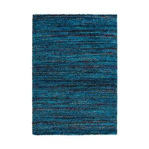 Nomadic kék szőnyeg, 80x150cm - Mint Rugs