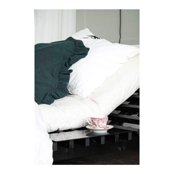 Blues Black ágyhoz való 2 oldalsó asztalka - Karup Design