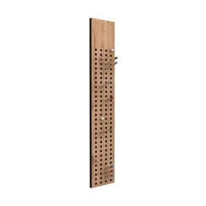 Scoreboard variálható Moso-bambusz fali fogas, magassága 100 cm - We Do Wood