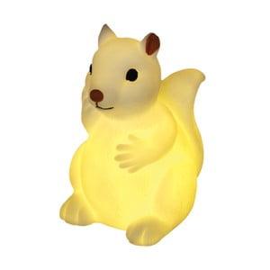 Baby Squirrel éjjeli lámpa - Rex London