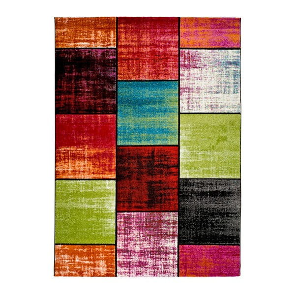 Lucy Rainbow szőnyeg, 160 x 230cm - Universal