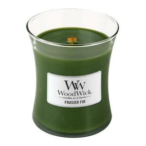 Fenyőfa illatú gyertya, 60 óra égési idő - WoodWick