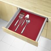 Anti Slip piros csúszásgátló fiókbetét, 150x50cm - Wenko
