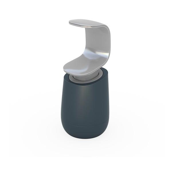 C-Pump szürke szappanadagoló, 237 ml - Joseph Joseph