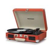 Cruiser Deluxe piros lemezjátszó - Crosley
