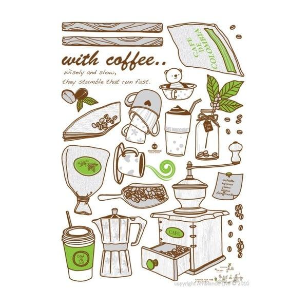 Coffee Grinder falmatrica - Ambiance