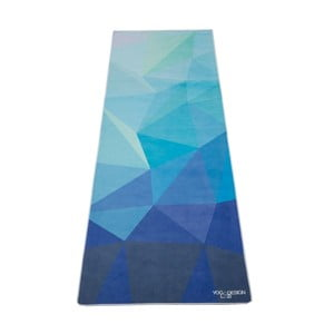 Hot Opal törölköző, 340 g - Yoga Design Lab