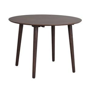 Lotte barna gumifa étkezőasztal - Folke